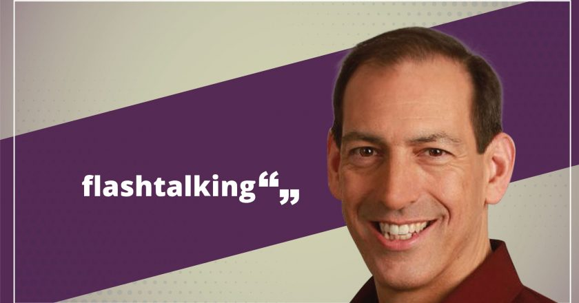 MarTech Interview with John Nardone, CEO at Flashtalking