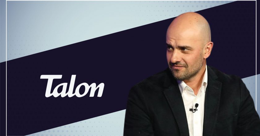 MarTech Interview with Josko Grljevic, Chief Transformation Officer at Talon Outdoor