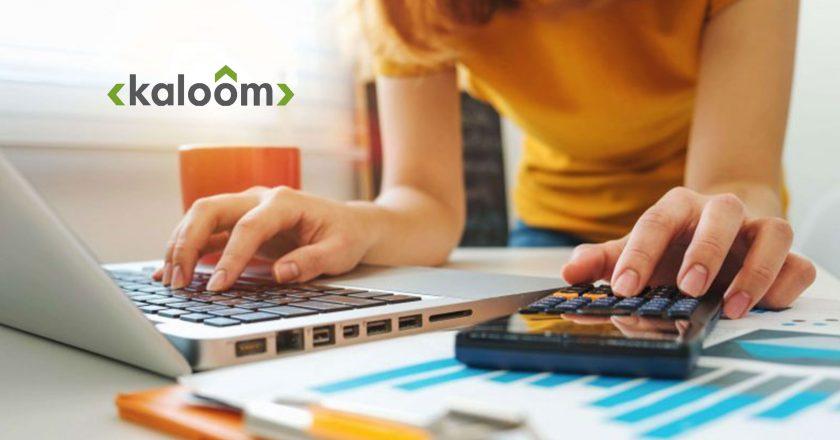 Kaloom Announces Hitendra Sonny Soni as SVP of Worldwide Sales & Marketing