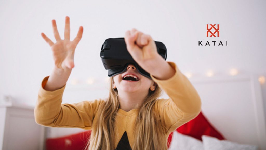 Katai Announces BlueJay - A Next Generation Intelligent 360° Camera System