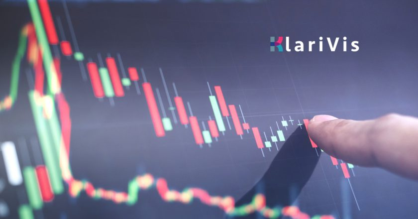 KlariVis Data Analytics Platform Receives Trademark, Notice of Allowance