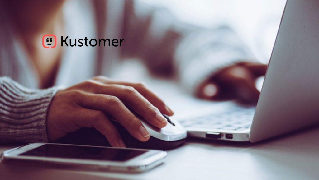 Kustomer Raises $60 Million To Further Transform Customer Service