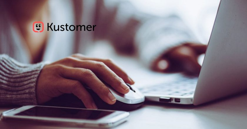 Kustomer Raises $60 Million To Further Transform Customer Service