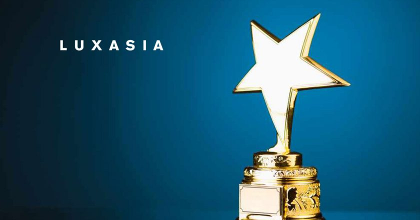 Luxasia clinched top award for 'Best eCommerce Customer Service' and two Bronze awards at the 2nd Asia eCommerce Awards 2019