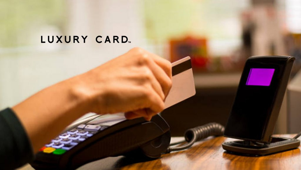 Luxury Card Releases Updates to Its Mobile App
