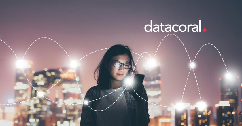 Datacoral Joins the AWS Partner Network Global Startup Program
