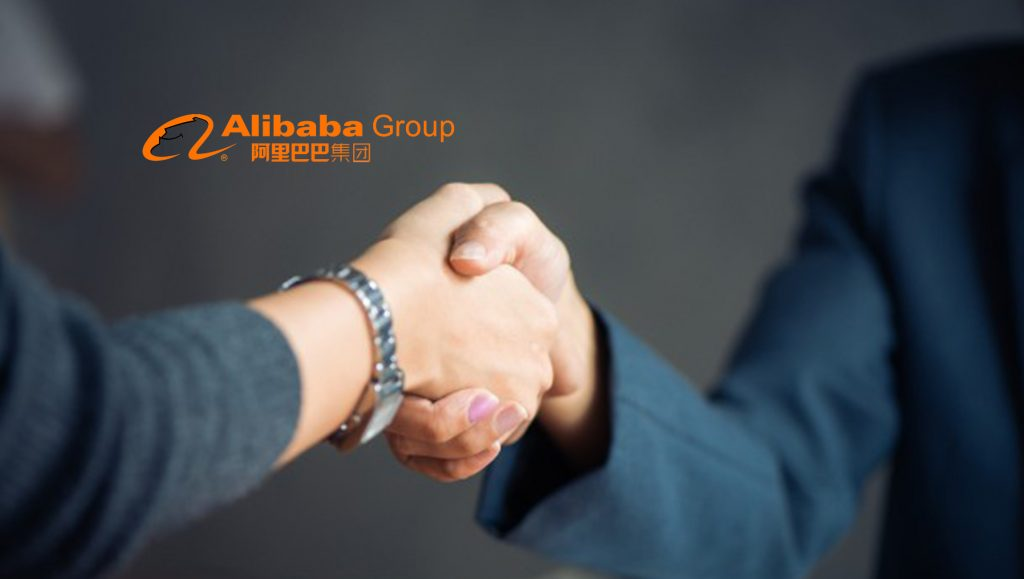 Manchester United and Alibaba Group Announce New Partnership