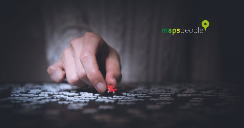 MapsPeople Partners with VenueNext to Create the Future of Customer Experience