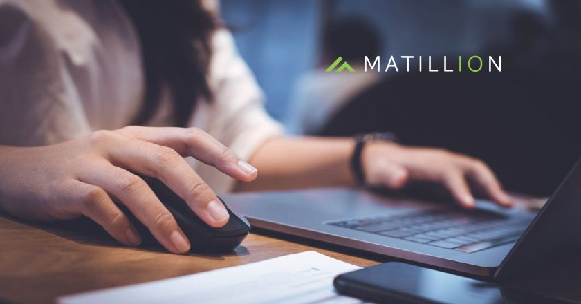 Matillion Advances Speed And Simplicity Of Data Integration With Release Of Matillion Data Loader