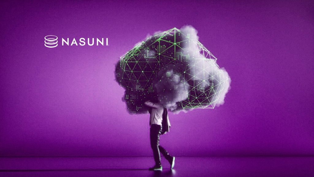 Media Giant Meredith Corporation Selects Nasuni To Help Move Traditional On-Premises File Infrastructure To Amazon Web Services