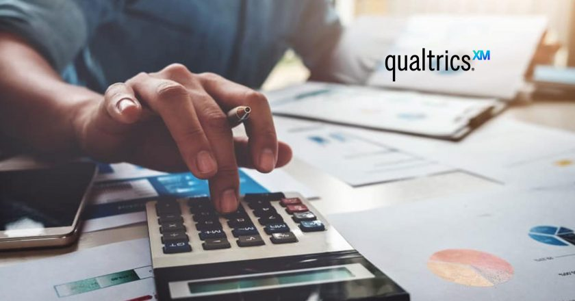 Meridian West Selects Qualtrics To Help Its Financial Services Clients Become More Customer-Centric