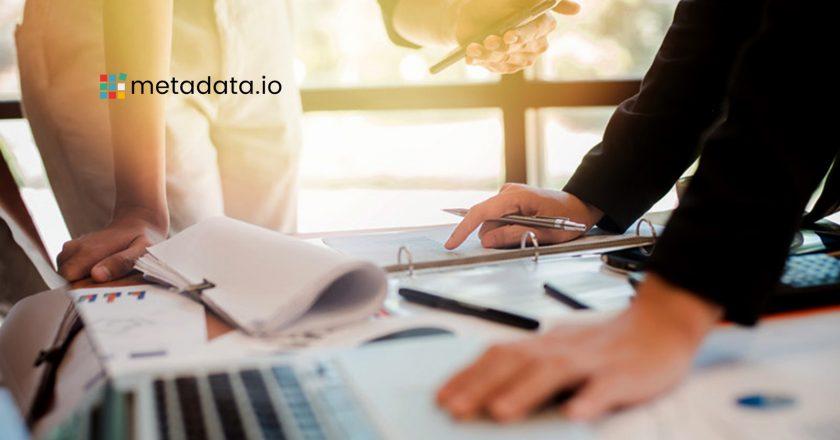 Metadata.io Adds Bill Portelli, CEO/Board Advisor and Serial Entrepreneur, to its Board of Directors