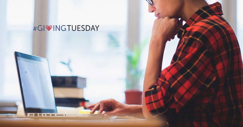 Millions of People Around the Globe Celebrate Generosity through Giving, Volunteering, and Acts of Kindness on GivingTuesday 2019