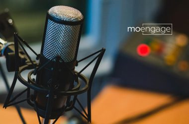 "MoEngage is the Highest Overall Rated Vendor in the 2019 Gartner ""Voice of the Customer"" Report for Mobile Marketing Platforms"