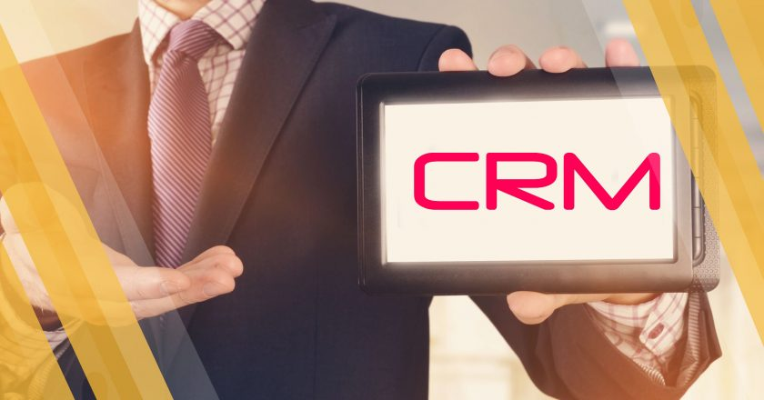 Mobile CRM and Its Role in SMB Growth