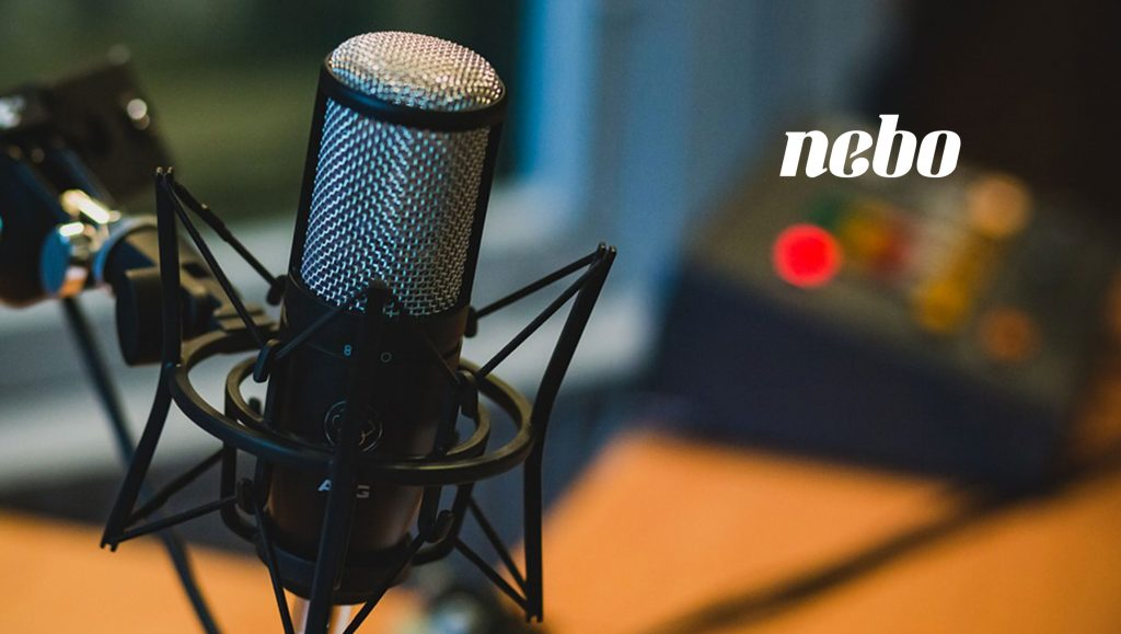Nebo Launches Cross-Platform Voice CMS Framework For Brands And Marketers