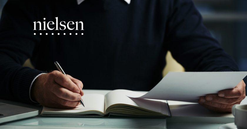 Nielsen Announces CFO Transition Process; Reaffirms 2019 Financial Guidance