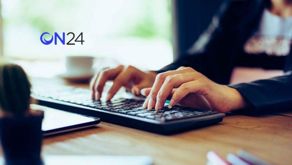 ON24 Establishes Presence in Canada