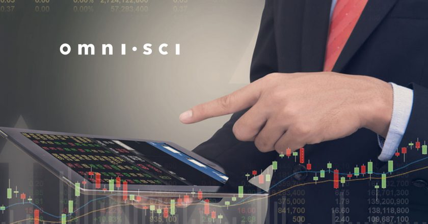 OmniSci's Increasing Momentum in Accelerated Analytics and Data Science Bolstered by First-Ever User Conference