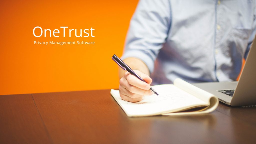 OneTrust Expands ID Verification Partner Program to Simplify the CCPA Consumer Rights Validation Process