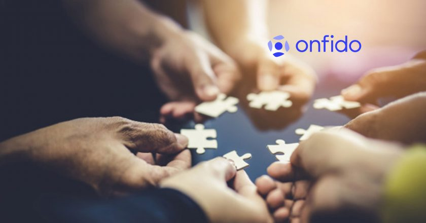 Onfido and Ubisecure Announce Partnership to Expand Uptake of AI-based Identity Verification