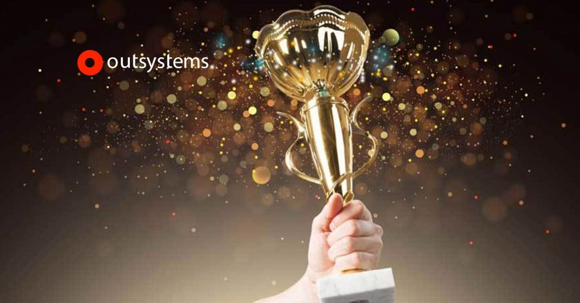 OutSystems Announces Partner of the Year Award Winners