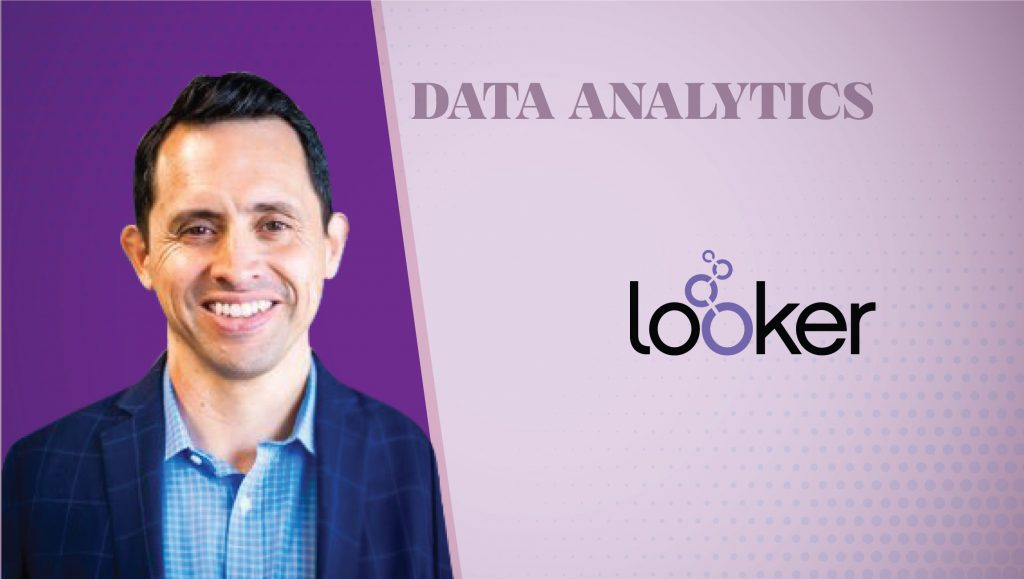 TechBytes with Pedro Arellano, VP of Product Marketing at Looker