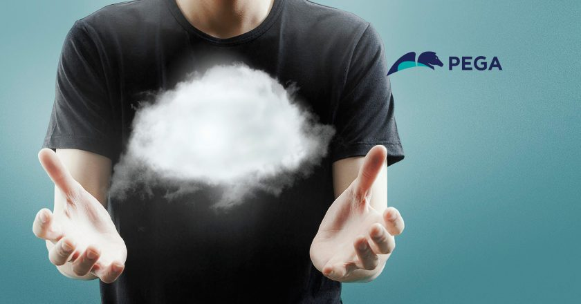 Pega Expands Cloud Choice Guarantee With Kubernetes Support