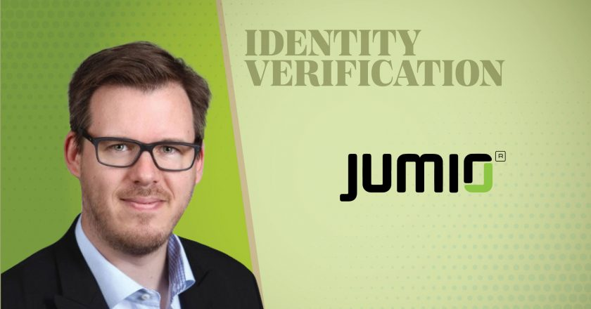 TechBytes with Philipp Pointner, Chief Product Officer at Jumio