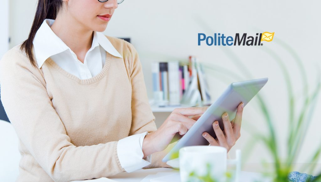PoliteMail Research Reveals Internal Corporate Communicators Struggle with Measurement