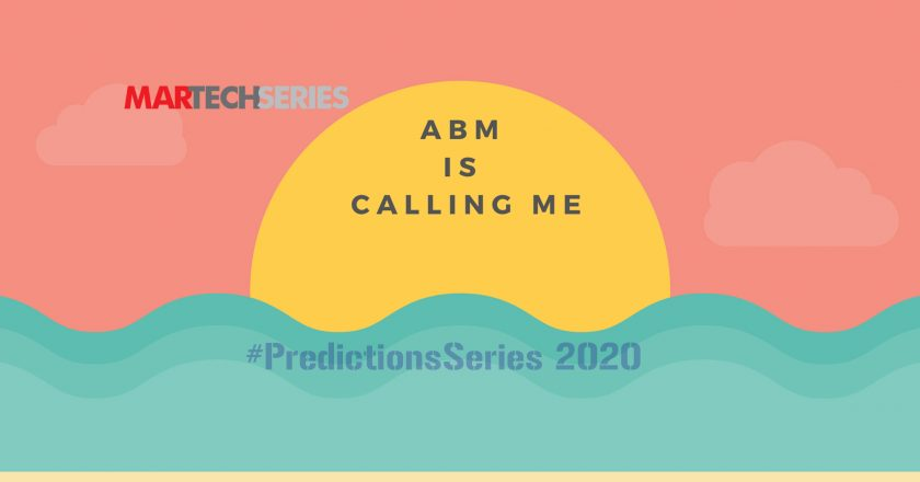 What MarTech Leaders Think about ABM in the Age of AI