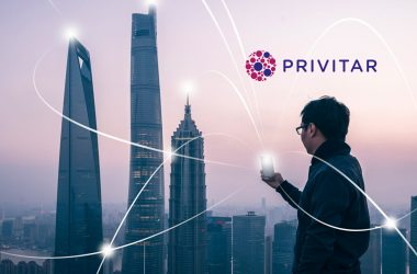 Privitar Joins AWS Partner Network Global Startups Program