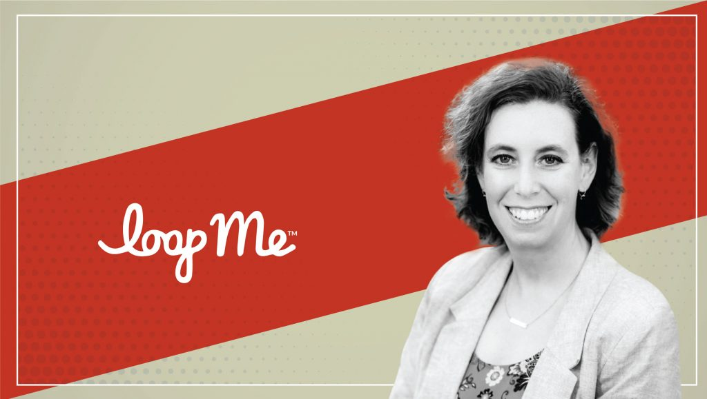 MarTech Interview with Rachel Conforti, VP of Marketing at LoopMe