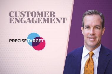 TechBytes with Robert McGovern, CEO at PreciseTarget
