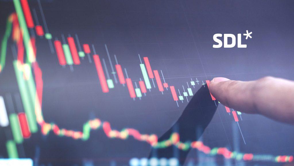 SDL Tridion Sites Named Most Scalable Web Content Management Platform