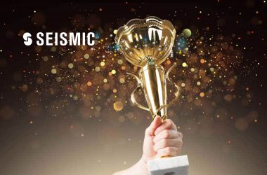 Seismic Wins 2019 Aragon Research Innovation Award for Sales Enablement