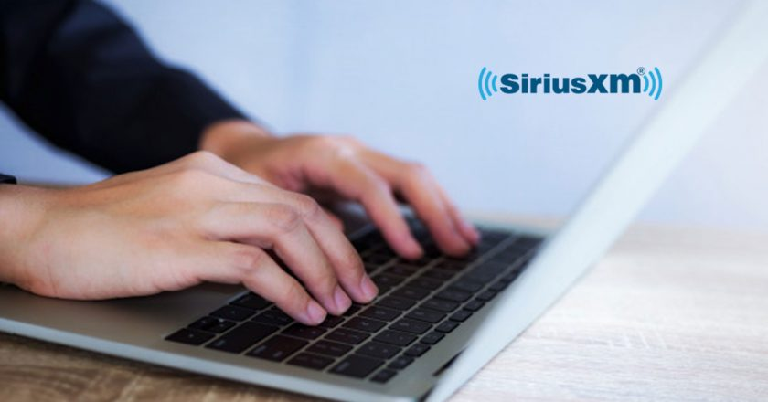 SiriusXM Captures the Cultural Zeitgeist of the Year and Decade Across Music, Talk, Entertainment, Comedy and Sports