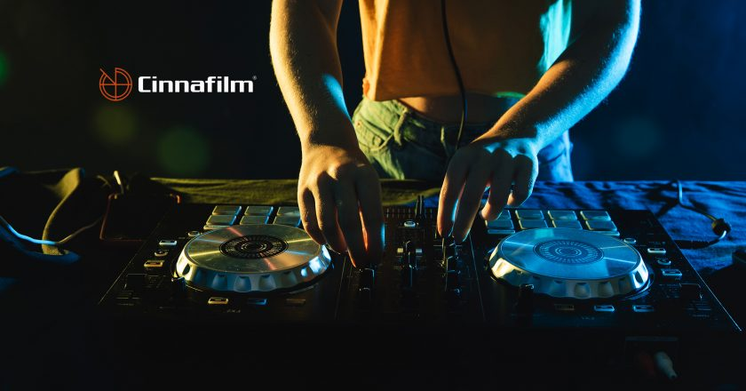 Skywalker Sound and Cinnafilm Create Next-Generation Audio Toolset