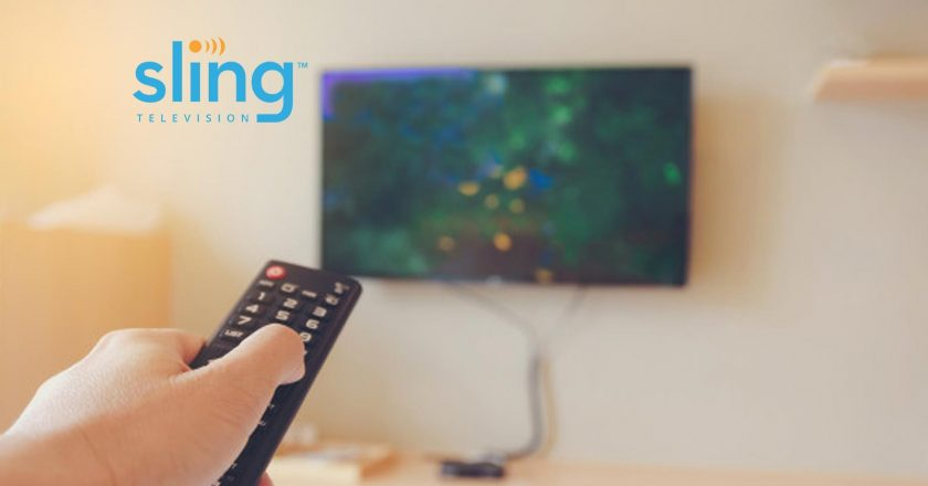 Sling TV Bolsters Live TV with Fox News, MSNBC, CNN's HLN in Base Service; Launches Free Cloud DVR, Updated Pricing, Channel Lineups