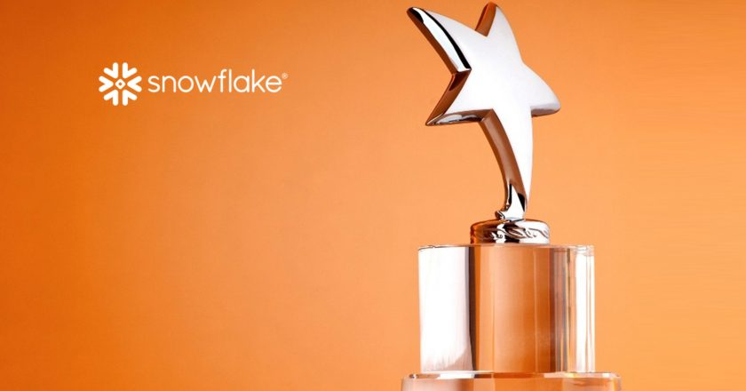 Snowflake Deepens its Relationship with AWS to Provide a More Seamless Customer Experience