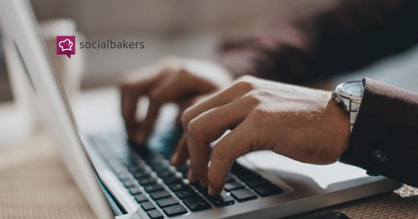 Socialbakers' Q3 Trends Report Reveals the Latest Social Media Insights and Data