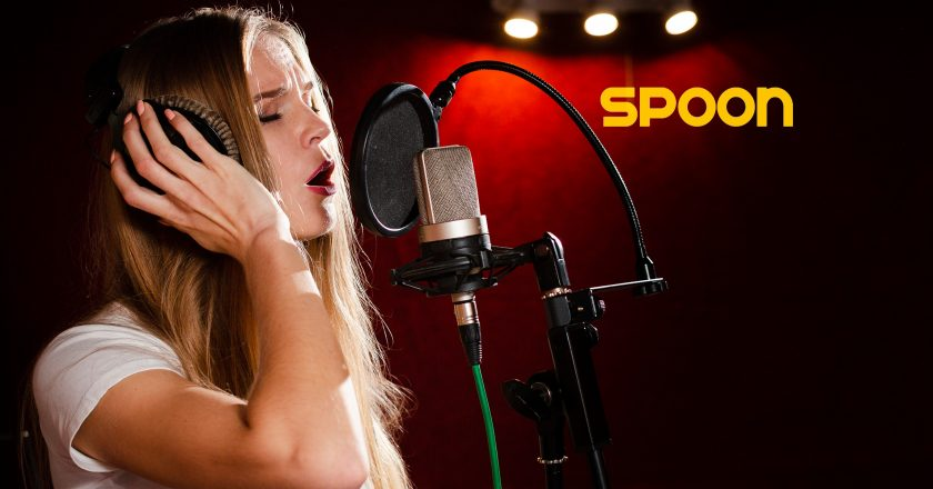 Spoon, Company That Pioneered Interactive Audio Broadcasting, Raises $40 Million Series B