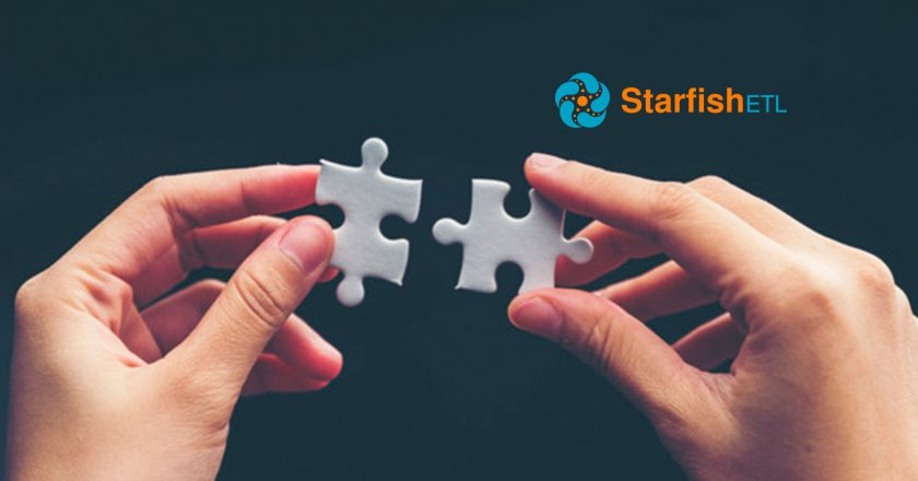 StarfishETL Partners with StalwartMC