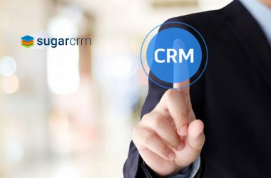 SugarCRM Reimagines the Future of Customer Experience
