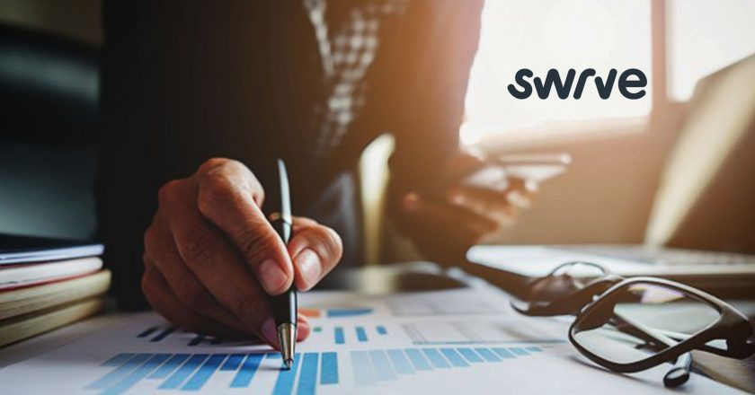 Swrve and Independent Research Firm to Host Webinar on Next-Gen Customer Experiences: Keys to Advancing Your Engagement