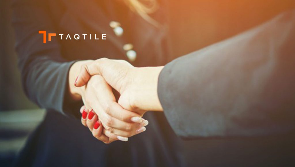 Taqtile and Magic Leap Partner to Offer Leading Enterprises the Future in Workforce Enablement Solutions