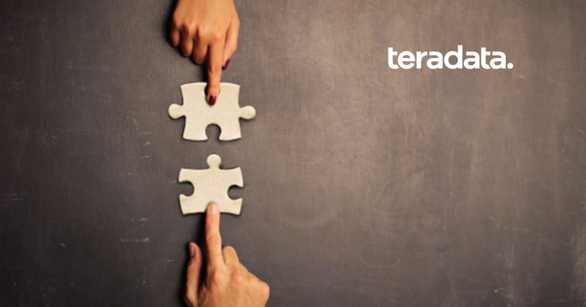 Teradata Highlights Cloud-first Stance at AWS re:Invent