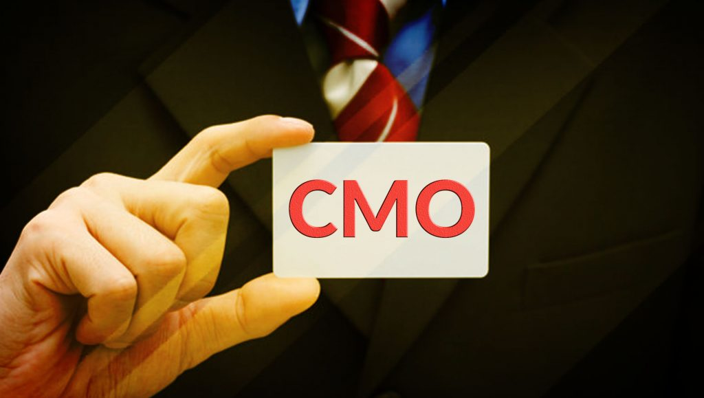 The Rise of the New CMO