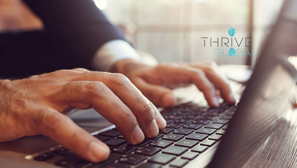 Thrive Global Names Frank Ricciardi First Chief Customer Officer to Ensure Delivery of World-Class Customer Experience