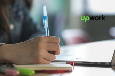 Upwork Announces Leadership Transition